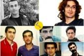 نامه چند تن از زندانیان سیاسی رجایی شهر برای لغو حکم اعدام رامین حسین پناهی