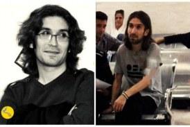بازگرداندن آرش صادقی از بیمارستان به زندان بدون معاینه از سوی پزشک و رسیدگی درمانی