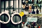 گزارشی از بازداشت بیش از ۸۰ شهروند در آذربایجان شرقی و غربی در جریان گردهمایی سالانه قلعه بابک