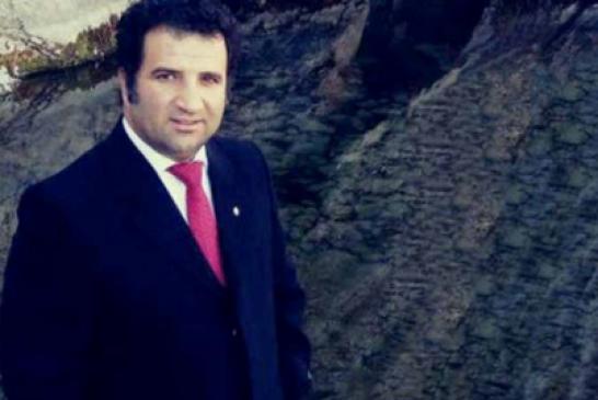 صدور حکم سه سال زندان و شلاق برای محمد نجفی به دلیل اطلاع رسانی در خصوص جانباختن یکی از بازداشت شدگان تظاهرات سراسری در زندان