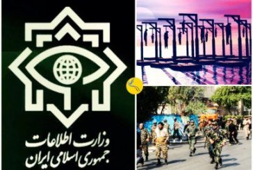 پنجاه روز پس از حمله به رژه نظامی اهواز؛ ۲۲ شهروند بدون محاکمه و دادرسی عادلانه «اعدام» شدند