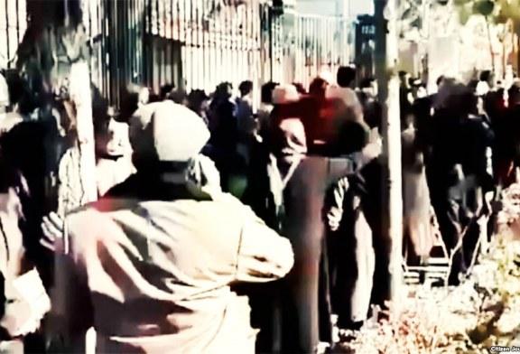پس از گذشت یک هفته؛ شکنجه و تداوم بازداشت شهروندان معترض بازداشت شده در خیابان انقلاب