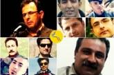 موج جدیدی از اعمال فشار بر فعالان مدنی و محیط زیست؛ دستکم ۱۳ تن در کردستان بازداشت شدند