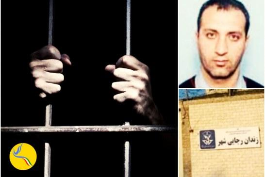 بازداشت بابک دادبخش به اتهام «محاربه و فساد فیالارض»/ وضعیت نامساعد جسمی و روحی