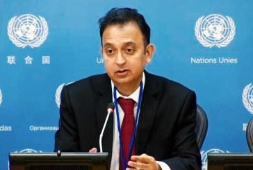 گزارشگر ویژه سازمان ملل: «تداوم اعتراضات در جمهوری اسلامی ایران نشاندهنده نارضایتیهای طولانیمدت مردم از وضعیت حقوق بشر در ایران است»