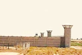 تداوم فضای امنیتی در زندان شیبان اهواز؛ زندانیان سیاسی از حق تماس محروم اند