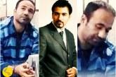 انتقال دوباره سهیل عربی به زندان رجائیشهر کرج