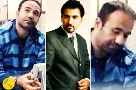 اعزام سهیل عربی به بیمارستان به دلیل جراحت های ناشی از ضرب و شتم/ بازگشت به زندان بدون رسیدگی درمانی