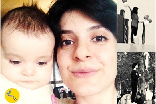 گزارشی از وضعیت ویدا موحدی در زندان قرچک؛ امتناع از آزادی مشروط