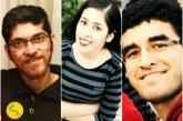 «صدور حکم جمعا ۲۰ سال حبس برای سه جوان بهایی در سمنان»