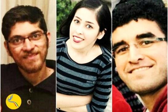 گزارشی از وضعیت سه جوان بهایی بازداشت شده در سمنان؛ «ضرب و شتم» و «محرومیت از تماس و ملاقات»