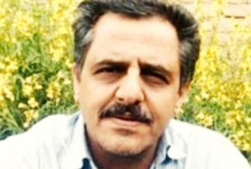 تهدید جانی محمدحسین سپهری، یکی از امضاکنندگان نامه درخواست استعفای رهبر جمهوری اسلامی