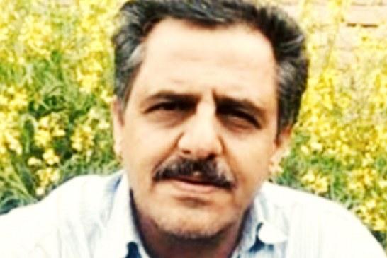 خودداری نیروهای امنیتی از انتقال محمدحسین سپهری به بیمارستان علیرغم نیاز مبرم وی به رسیدگی درمانی