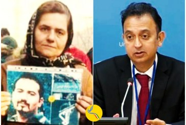 نامه صد فعال مدنی به گزارشگر ویژه حقوق بشر در امور ایران در خصوص بازداشت مادران زندانیان سیاسی