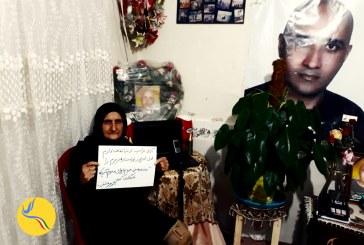 نامه گوهر عشقی خطاب به دونالد ترامپ: «ما مردم ایران، خودمان اسیر خامنه ای و مأموران او هستیم و روزشماری می کنیم برای روزی که از جمهوری اسلامی خبری نباشد»