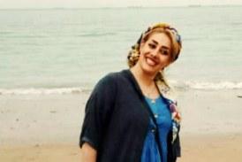 تداوم بازداشت و بی خبری از وضعیت شهین خاکپور، فعال مدنی در شیراز