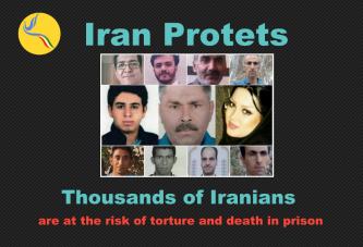 گزارشی از وضعیت بازداشت شدگان اعتراضات آبان و دی ماه؛ بازجویی، شکنجه و محرومیت از دادرسی عادلانه