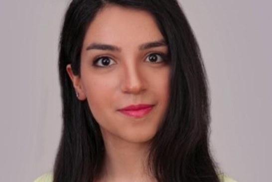 ماری محمدی؛ بازداشت در شرایطی ناعادلانه و غیرانسانی