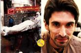 آرش صادقی: «در ادبیات حاکمان جمهوری اسلامی همواره یک دشمن فرضی وجود دارد تا در تمامی بحرانها تقصیرها و قصورها به توطئه آن دشمن نسبت داده شود»