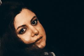 گزارشی از وضعیت سمانه نوروزمرادی؛ «حبس و شکنجه به دلیل هواداری از شاهزاده رضا پهلوی»