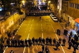 محکومیت یازده تن از بازداشتشدگان دیماه  ۹۸ در آمل به حبس