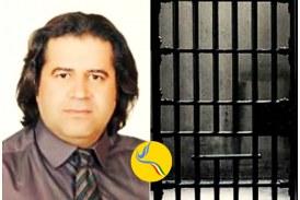 صدور حکم حبس برای یکی دیگر از بازداشت شدگان اعتراضات آبانماه