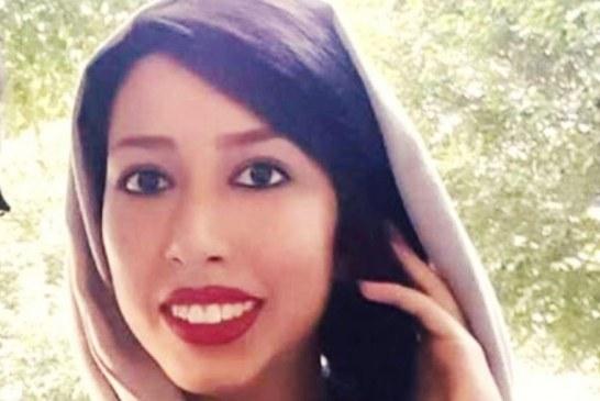 ابلاغ مجدد حکم پانزده سال حبس تعزیری برای صبا کرد افشاری