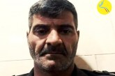 بازداشت عطاالله رضایی، فعال مشروطهخواه، برای اجرای حکم حبس