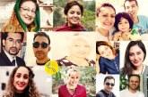 محکومیت ۱۲ شهروند بهائی به ۳۳ سال و ۶ ماه حبس تعزیری