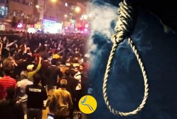 تایید حکم اعدام پنج تن از بازداشتشدگان اعتراضات سراسری دی ۹۶ در دیوان عالی کشور