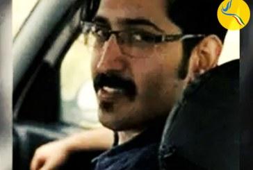 بازداشت ساسان نیک نفس، فعال مشروطهخواه، جهت اجرای حکم حبس