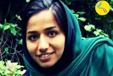 صدور حکم ده سال حبس برای زهرا محمدی، مدرس زبان کردی