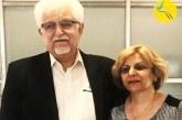 محکومیت ویکتور بت تمرز و شامیرام عیسوی، زوج مسیحی، به مجموعا ۱۵ سال حبس تعزیری
