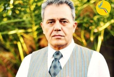 بازداشت جمشید شارمهد، از اعضای ارشد گروه «تندر» توسط وزارت اطلاعات