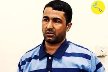 مصطفی صالحی، از بازداشت شدگان اعتراضات سراسری دیماه ۹۶، در آستانه اعدام