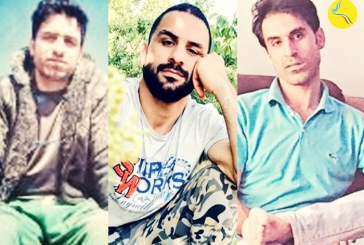 پدر و برادر نوید افکاری برای ساعاتی بازداشت شدند