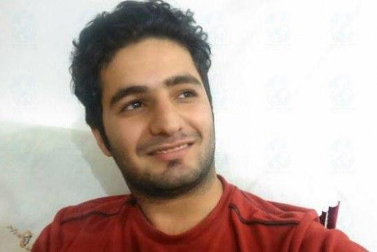 احضار حسین هاشمی، از بازداشتشدگان اعتراضات سراسری آبان ماه، جهت اجرای حکم حبس