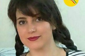 گزارشی از وضعیت شکیلا منفرد، فعال مدنی محبوس در زندان اوین