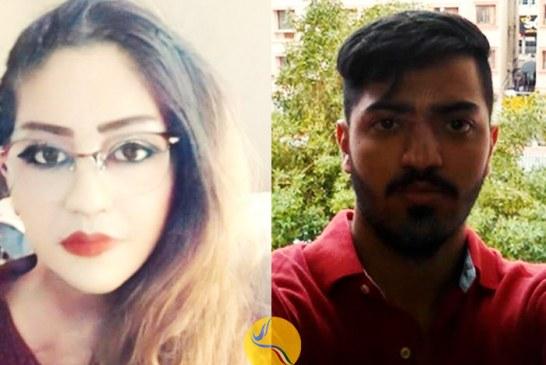 تائید حکم ۳۶ سال حبس تعزیری برای دو فعال مدنی ساکن کرمان