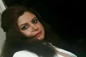 تداوم نگهداری سمانه نوروزمرادی در زندان لاکان رشت، علیرغم موافقت با تعویق مجازات حبس