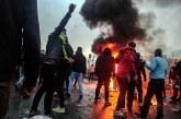 صدور حکم حبس و شلاق برای ۳۶ تن از بازداشت شدگان اعتراضات سراسری آبانماه ۹۸ در بهبهان