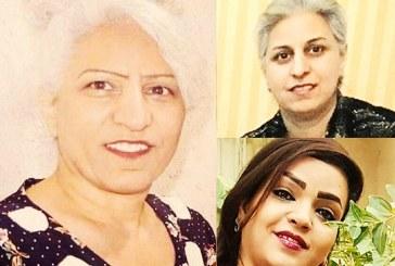 سه شهروند بهائی جهت اجرای حکم حبس بازداشت شدند