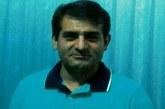 بازداشت علی موسینژاد فرکوش، فعال سیاسی مشروطهخواه، برای اجرای حکم حبس