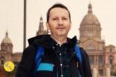 انتقال احمدرضا جلالی به سلول انفرادی و نگرانی از اجرای حکم اعدام