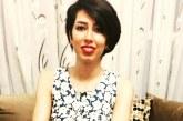ضربوشتم صباکردافشاری و انتقال او از بند ۸ زندان قرچک ورامین به بند ۶ این زندان