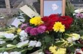 اولین تصویر از محل دفن روحالله زم و جزئیاتی درباره اعدام او
