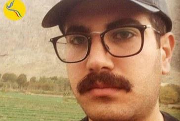 اجرای حکم حبس محمد داوری، فعال مدنی