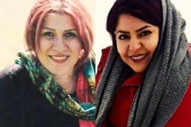 صدور حکم ۱۰سال حبس تعزیری برای سوفیا مبینی و نگین تدریسی، شهروندان بهائی