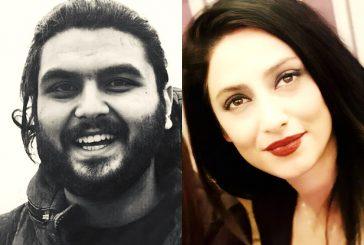 گزارشی از وضعیت پریزاد حمیدی شفق و پوریا مضروب، زندانیان سیاسی
