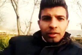 صدور حبس در پروندهای جدید برای رضا محمدحسینی، زندانی سیاسی